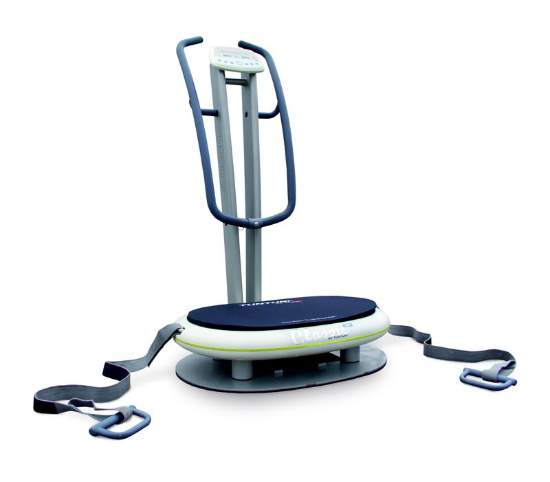 fitness apparaat beenspieren